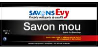 Savon mou - 20 L