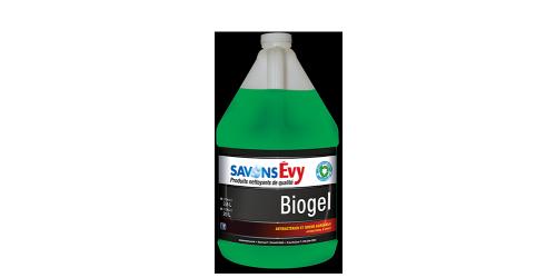 Biogel - 3,6 L