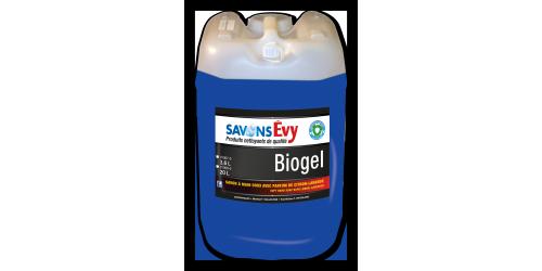 Biogel citron-lavande 20L
