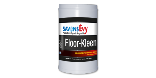 Floor-kleen - 125 kg