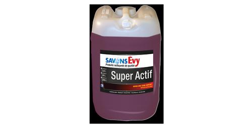 Super actif - 20 L