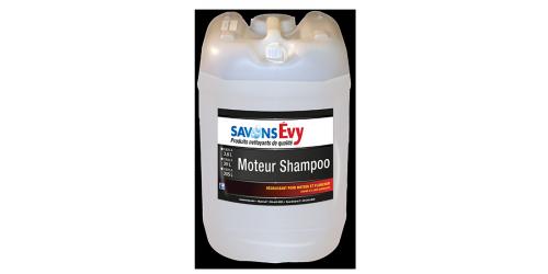 Moteur shampoo- 20 L
