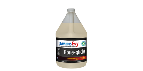 Roue-Glide - 3,6 L