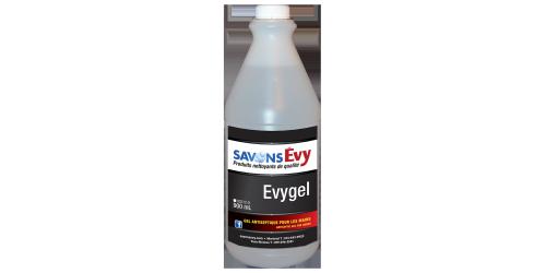 Evygel 900 ML
