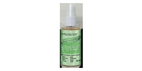 Désodorisant Floralie  60 ml