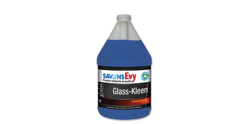 Glass-kleen - 3,6 L