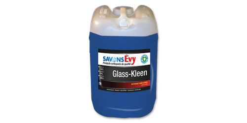 Glass-kleen - 20 L