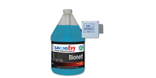 Bionet et One-shot - 3,6 L