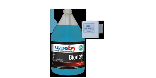 Bionet Ultra - 3,6 L avec pompe