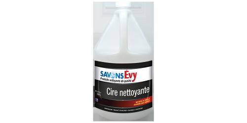 Cire nettoyante - 3,6 L