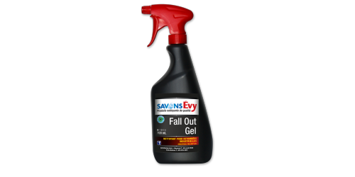 Fall Out Gel - 700 ml