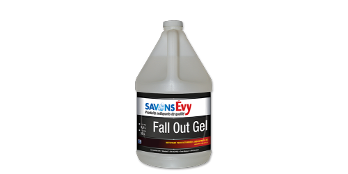 Fall Out Gel - 3,6 L