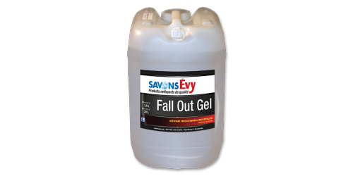 Fall Out Gel - 20 L