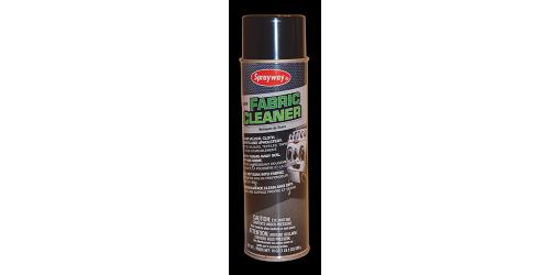 Mousse nettoyante pour tissus - 539 g