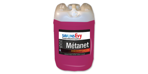 Dairy-Kleen Métanet