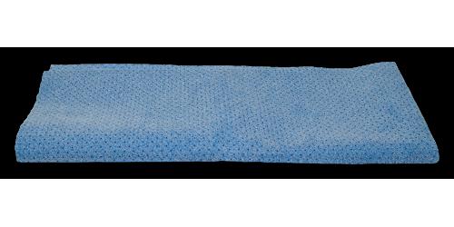Chamois bleu