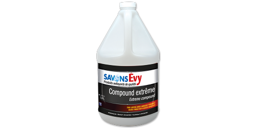 Compound Xtrême - 3,6 L