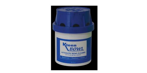 Nettoyant automatique «Kleen bowl» - 9 oz