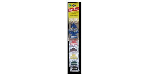 Désodorisant - 24 sapins