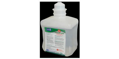 Mousse antiseptique pour les mains - 6 x 1 L