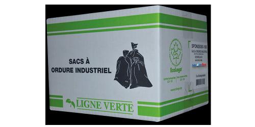 Sacs à ordures (to be translated)