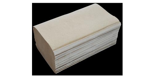 Papier à main pli multiple