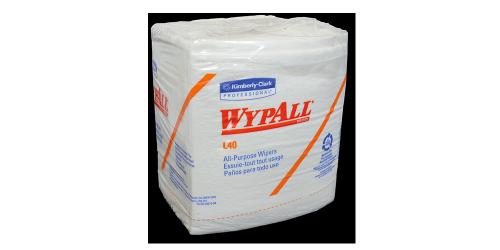 Chiffons Wypall L40