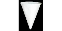 Gobelet conique - 5000 Qte