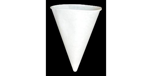 Gobelet conique pour distributeur - 200 Qte