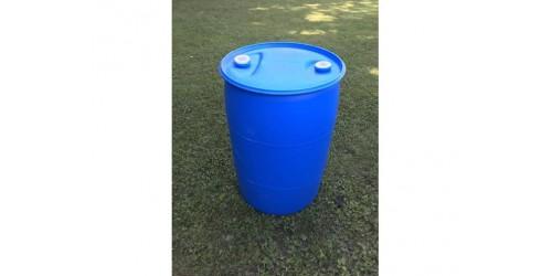 Baril en plastique 45 gallons