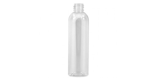 Bouteille plastique 250 ml clair bullet