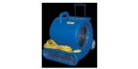 Ventilateur pour tapis