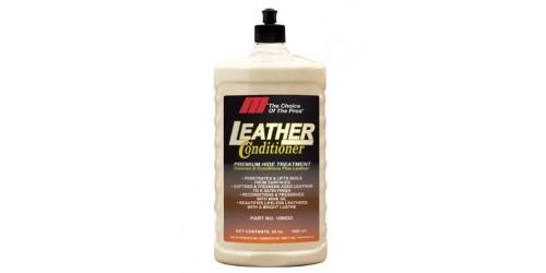 Malco Leather conditionner 1L